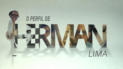 O Perfil de Herman Lima