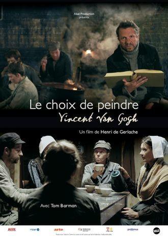 Van Gogh - a escolha pela pintura