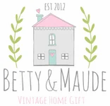 Betty & Maude Vintage