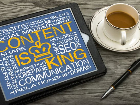 The Start Up Marketeer Guide To Content Marketing