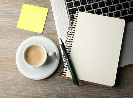 5 tips for writing the perfect blog post