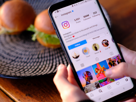 Everything you need to know about Instagram's algorithm