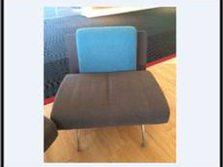 Arm Chair SAC#01