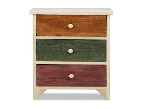 Bed Side Table (STW#02)