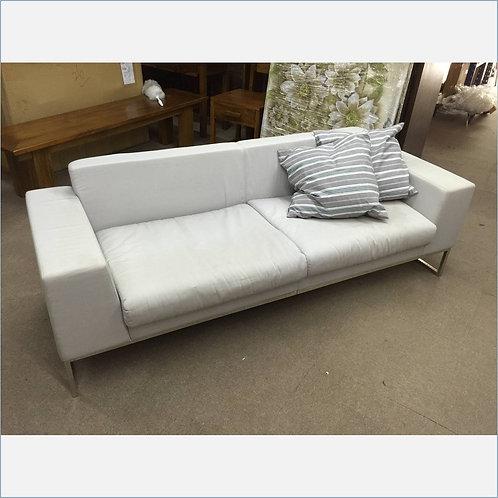 Boss 3 seater sofa SF3F#11