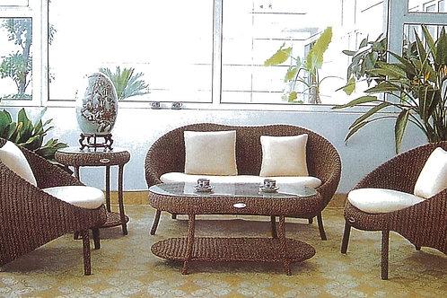 Outdoor Sofa (OD2111BR#03)