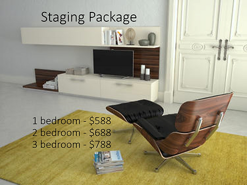 Staging Package
