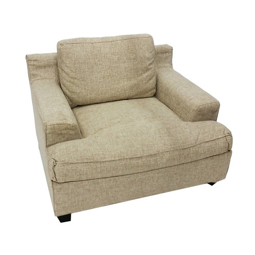 Single Seater Sofa (SF1F#023)