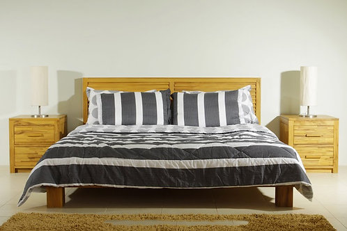 King bed (B#007)