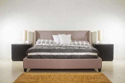 King Size Bed BKP#005