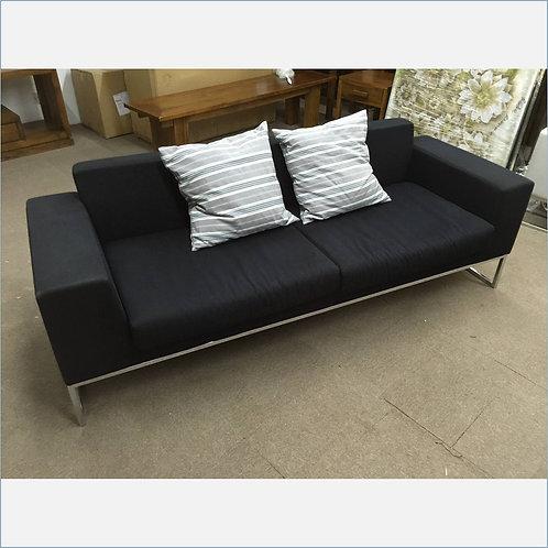 Boss 3 seater sofa SF3F#10