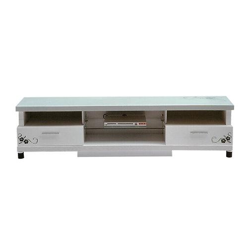 TV Console (TVC180W#03)