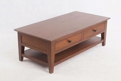 Coffee Table (CTRBR#11)
