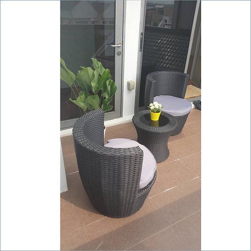 Outdoor Lounge Set (OD211G#01)