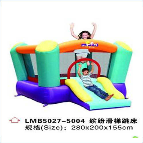 Bouncing Castle 03