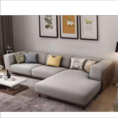 L Shape Sofa (SFL3F#02)