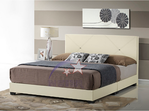 King Size Bed (BKPW#031)