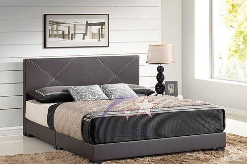 Bed King Size (BKPGR#04)