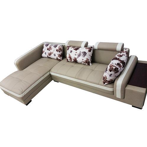 L Shape Sofa (SFL3L#016)