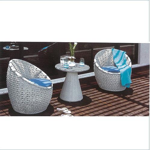Outdoor Lounge Set (OD211W#06)