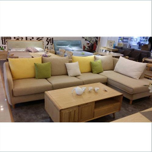 L Shape Sofa (SFL3F#13)