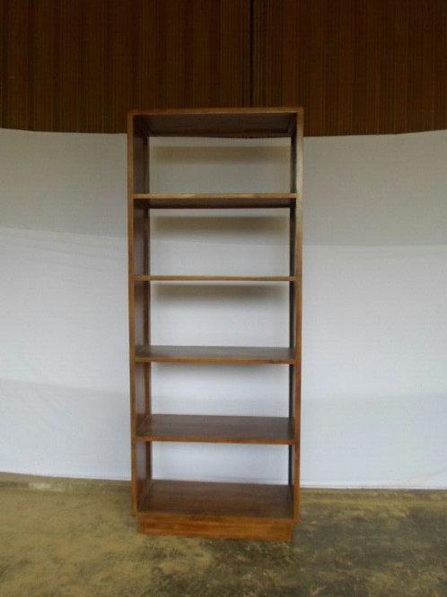 Teak Book Shelf (TBS#17)
