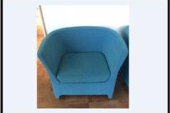 Arm Chair SAC#04
