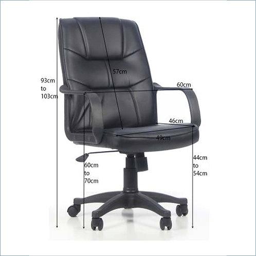 Office Chair (OCP#06)