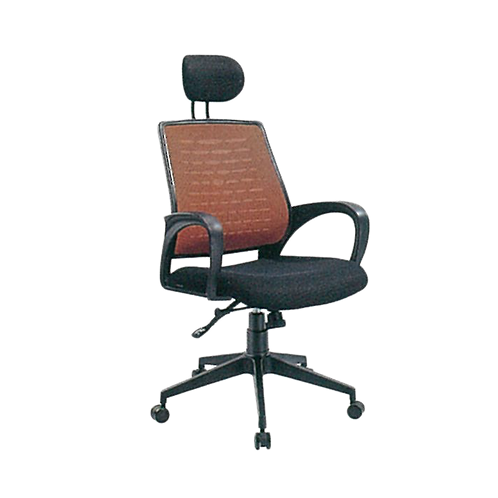 Office Chair (OCFBL#04)