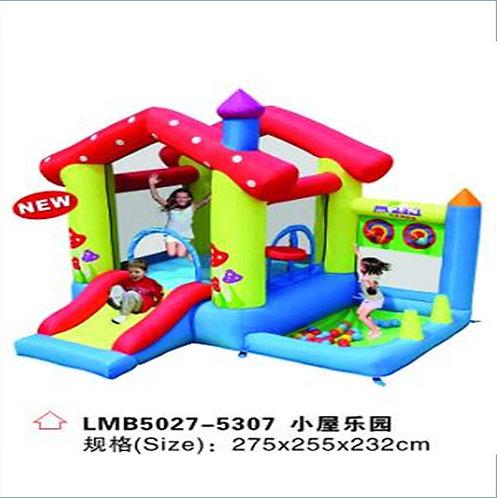 Bouncing Castle 02