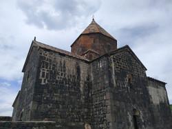 Семинар в Армении 2017