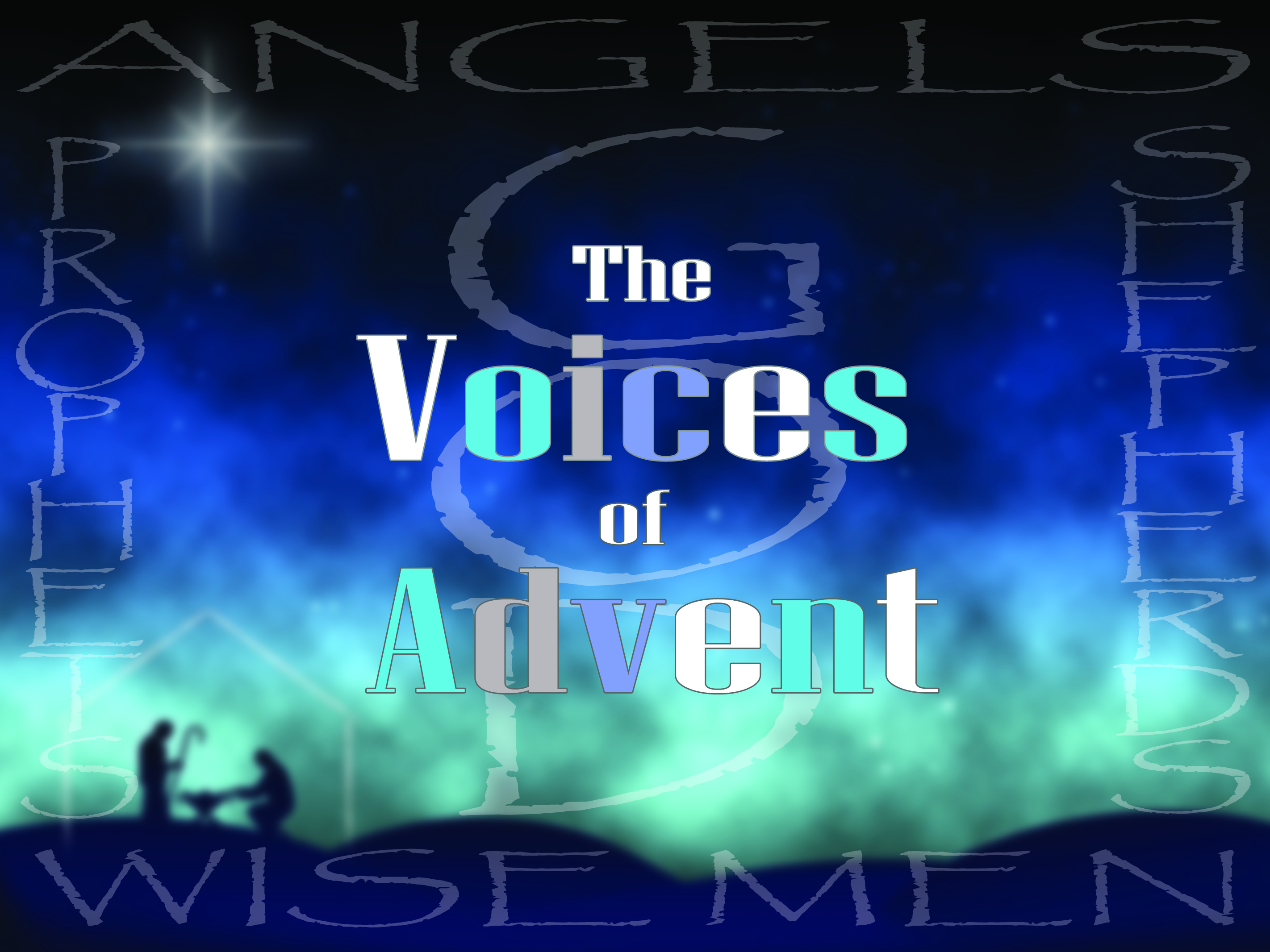 2018 The Voices of Advent Online