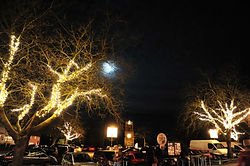 We need your help to light up Loddon For Christmas!
