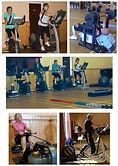 Community Gym in Loddon