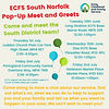 South Norfolk Pop Up Meet & Greets