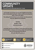 Loddon Safer Neighbourhood Team