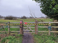 Permissive Path Closure
