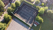 Loddon Tennis Courts Temporarily Closed