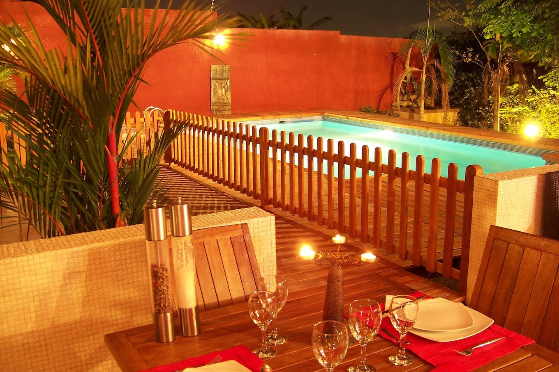 Maison d'hôtes Abidjan