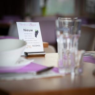 Bedrijfsshoot Brasserie De Nieuwe Reigers