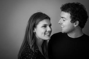 Kris en Jara