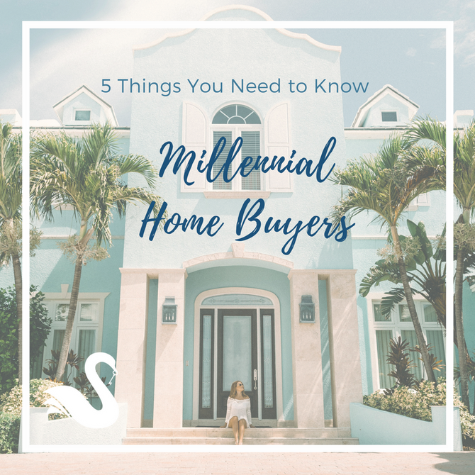 5 Things You Need to Know   Millennial Home Buyers in Orange County