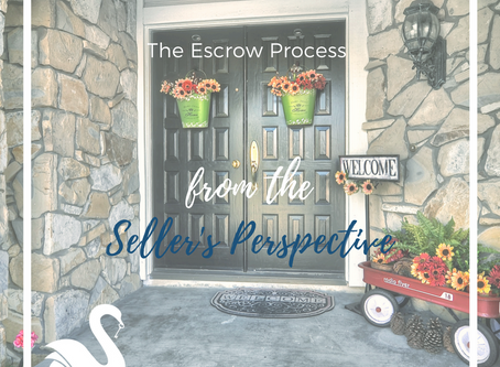 The Escrow Process | Seller's Perspective