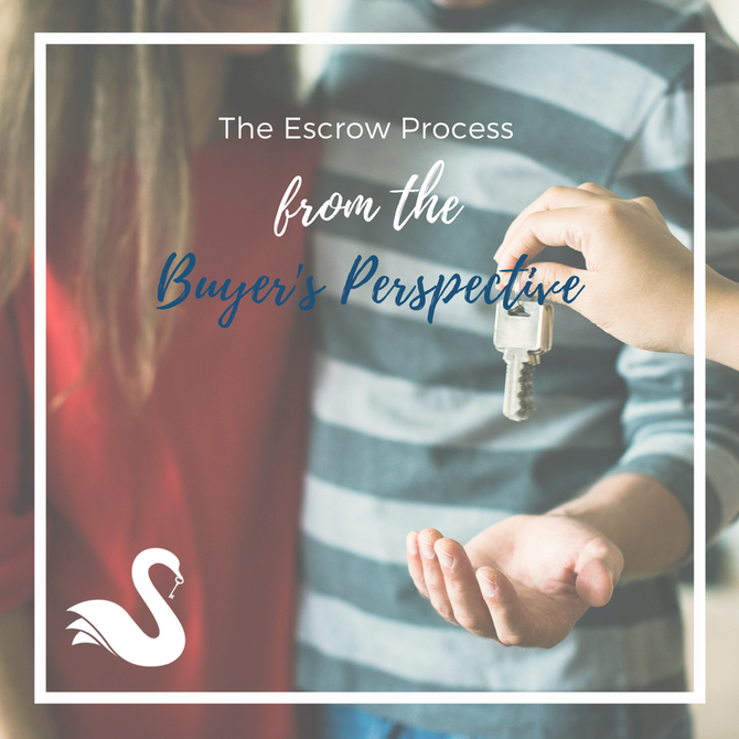 The Escrow Process | Buyer's Perspective