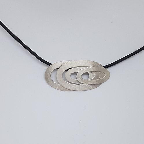 Collier chaînes
