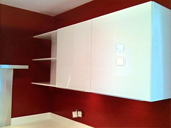 Peinture78.com rénovation complète de cuisine