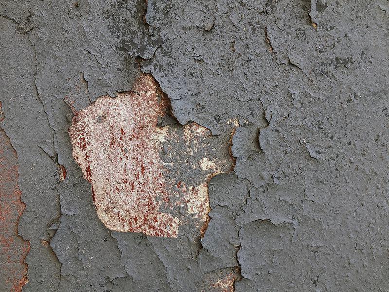 peinture plomb, danger pour la santé
