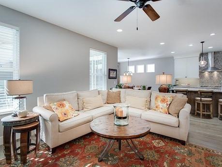 10 styles décoratifs pour votre intérieur