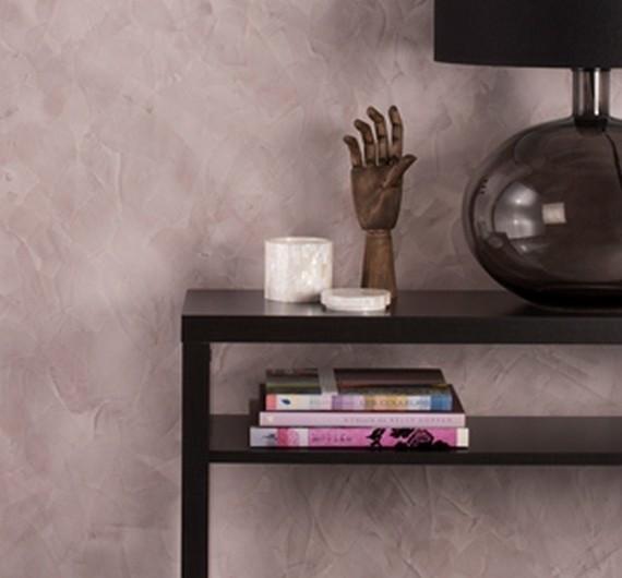 Stuc pour un magnifique effet marbre
