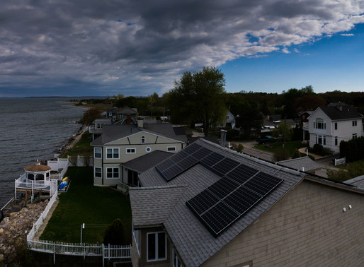 How do cloudy/rainy days affect your solar panels? The answer might shock you!
